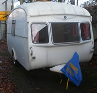 Caravans Direct UK